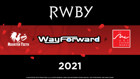 RWBY-Vol-8-560x359 RWBY Volume 8 Trailer and Release Date + New RWBY Video Game + Figures Coming Soon!