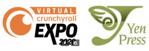 Yen Press Will Hold Official Panel at Virtual Crunchyroll Expo THIS WEEKEND!