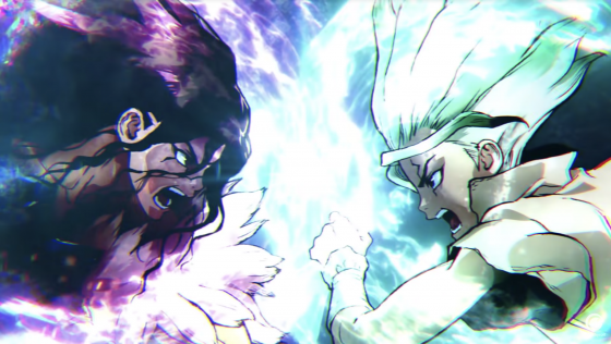 """Screen-Shot-2020-09-07-at-12.08.52-PM-560x316 """"Shenmue"""", Crunchyroll + Adult Swim Production, Return of """"Dr. STONE"""", New Partnerships and More Announced at Virtual Crunchyroll Expo!!"""