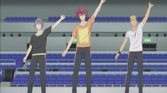 "Skate-Leading-Stars-PV-Still-560x314 Ice Skating Anime ""Skate-Leading Stars"" Releases New PV!"