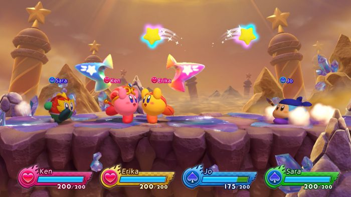 Switch_KirbyFighters2_screenshot_1-700x394 This Week's Nintendo Download: Kirby Packs a Powerful Pink Punch!