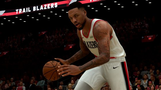 Switch_NBA2K21_screen_01-560x315 This Week's Nintendo Download: Pounce and Bounce to Spellbinding Beats