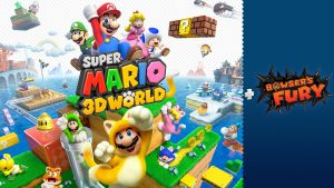 SuperMario35thAnniversary_artwork_01-560x315 Nintendo Marks the 35th Anniversary of Super Mario Bros. with Games, Products and In-Game Events! Get the Highlights!
