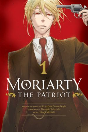 Yuukoku-no-Moriarty-Wallpaper-2 An Untold Story That Needed to Be Told - Moriarty the Patriot First Impressions