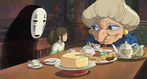 Ghibli Sets Great Example By Making 400 Images from 8 Movies Free to Use with More to Come!