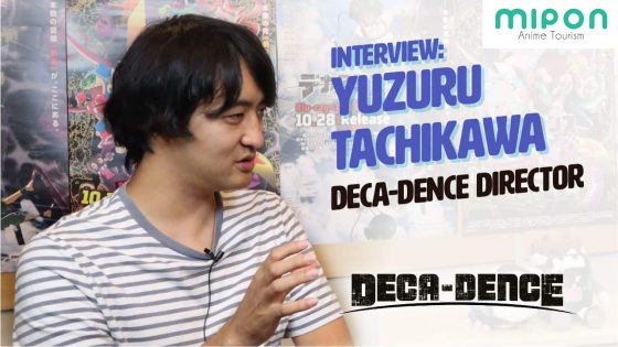 interview-deca-dence-tachikawa-mipon-560x315 Director Yuzuru Tachikawa Opens Up About Deca-Dence and a Possible Season 2!?