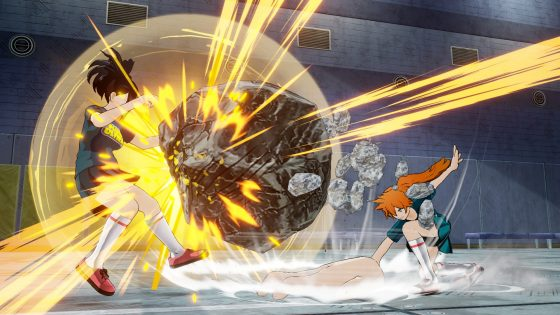 304-560x315 Itsuka Kendo Coming to MY HERO ONE'S JUSTICE 2! First Gameplay Footage!