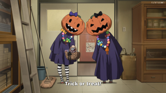 Boku-no-Hero-Academia-wallpaper-354x500 Wickedly Terrible Halloween Costumes in Anime