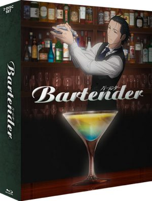 BARTENDER 15th Anniversary Collector's Edition to Debut January 2021!