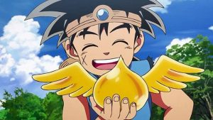 Don't Sleep on the Adventures Found in Dragon Quest: The Adventure of Dai!