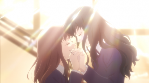 Fruits-Basket-wallpaper-700x394 Fruits Basket 2nd Season Review – A Beautiful Story, Finally Animated!