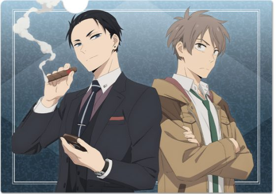 Fugou-Keiji-BalanceUnlimited-Wallpaper-2 The Millionaire Detective - Balance: UNLIMITED Review - All That Glitters is Not Gold, But Still Good