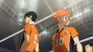 A Jam-Packed Start: Haikyuu!!: To the Top 2nd Season First Impressions