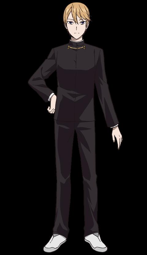 Kaguya-sama-Love-is-War-Season-3-Key-Visual Kaguya-sama wa Kokurasetai?: Tensai-tachi no Renai Zunousen (Kaguya-sama: Love is War Season 2)