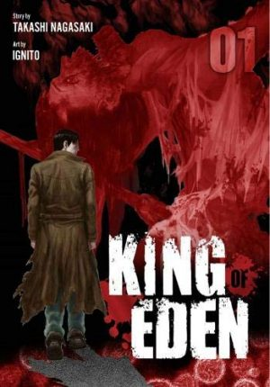 The Smart Horror Story That is King of Eden