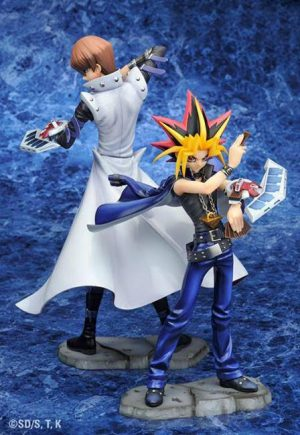 New Collectible License Deals for Yu-Gi-Oh! Franchise Mean Upcoming New Figures and More!