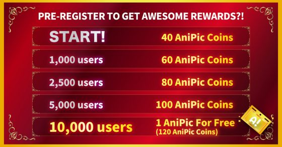 anipic-560x367 Brand New Anime Experience from AniPic! Now Available for Pre-Registration