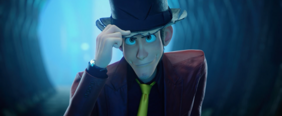Lupin-III-Poster-342x500 Lupin III: The First (Lupin the 3rd: The First) Movie Review – The Legendary Thief Returns!