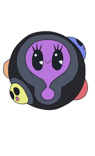 Munin_Clear-304x500 Join the Kawaii Side: The Cutest Characters in Deca-Dence