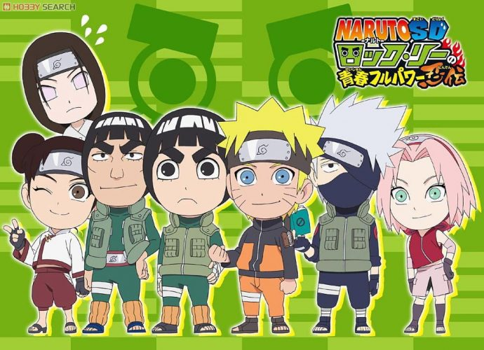 NARUTO-SD-Wallpaper-690x500 The Best Chibi Anime Spin-Offs!