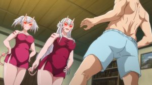 Peter Grill to Kenja no Jikan (Peter Grill and the Philosopher's Time) Review — Harem Anime Unchained