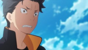 Re:Zero – Starting Life in Another World – Season 2 Review – Return to Heartache and Despair