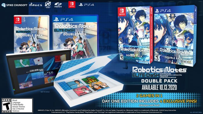 ROBOTICSNOTES-DOUBLE-PACK-Key-art-560x311 From the Universe of STEINS;GATE, the ROBOTICS;NOTES DOUBLE PACK Is Now Available in North America!