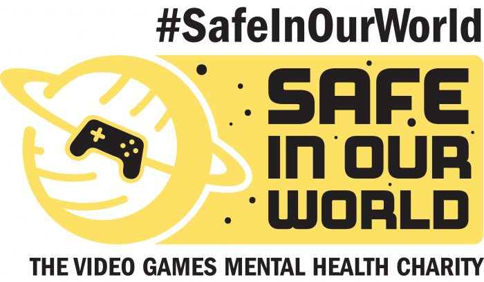 Safe-in-our-world-logo-700x409 Safe In Our World Launches First-Anniversary Charity Games Bundle to Celebrate!