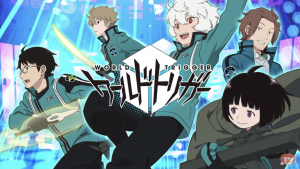 New PV and Cast Revealed for World Trigger Season 2, Starting January 2021!
