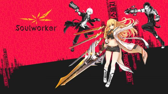 SoulWorker-Key-Art-560x315 Awaken Your Inner Power With The Latest SoulWorker Update: DesireWorker!