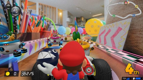 Switch_MarioKartLiveHomeCircuit_Screenshot_1-560x315 This Week's Nintendo Download: Experience State-of-the-Kart Technology