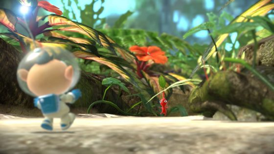 Switch_Pikmin3Deluxe_Screenshot_1-700x394 This Week's Nintendo Download: Assemble Your Team, From Pikmin to Hitmen!