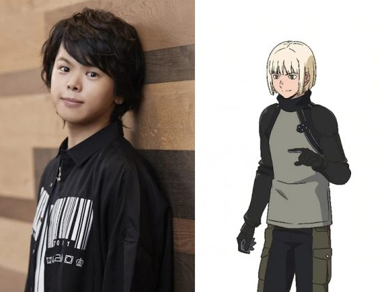 Screen-Shot-2020-10-30-at-11.35.24-AM-560x315 New PV and Cast Revealed for World Trigger Season 2, Starting January 2021!