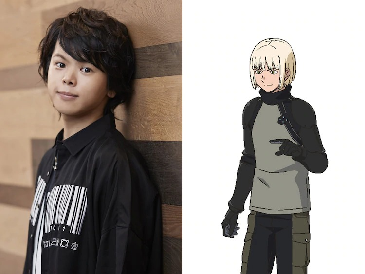World-Trigger-Season-2-Key-Visual-2 World Trigger 2nd Season Official Trailer and Musical Artists Released!