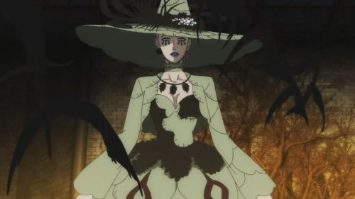 Black-Clover-Wallpaper-2 The Women in Black Clover You Do Not Want to Cross