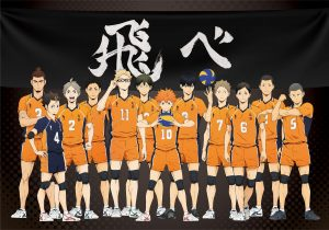Haikyu-to-the-top-Wallpaper-1-500x287 A Jam-Packed Start: Haikyuu!!: To the Top 2nd Season First Impressions
