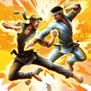 There's a Cobra Kai Game, but Is It as Good as the Web Series?
