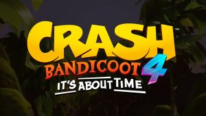 Crash Bandicoot 4: It's About Time - PlayStation 4 Review