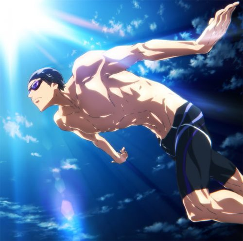 ha-season-spring Anime Movies 2021