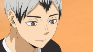 We Have Our New Favorite Character in Haikyuu!!: To The Top 2nd Season and He's Not Even a Big Character!