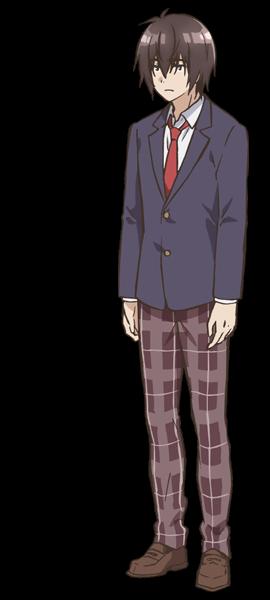 Jaku-chara-Tomozaki-kun-1-e1600224019621 Jaku Chara Tomozaki-kun (Bottom-Tier Character Tomozaki)