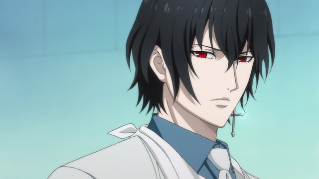 NOBLESSE-Wallpaper-2 NOBLESSE Might Be Just Another Pretty Boy Vampire Show, But We're Still Here For It