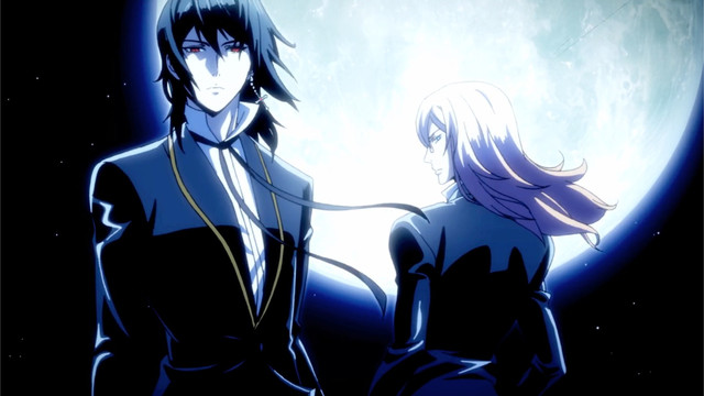 NOBLESSE-Wallpaper 5 Shocking and Enjoyable Supernatural Anime of Fall 2020 You Need to Watch