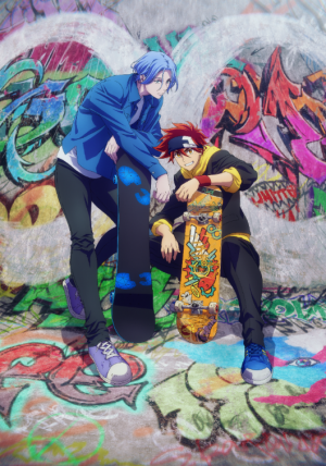 SK8-the-Infinity-Wallpaper-1-700x394 Please Let Reki and Langa from SK8 the Infinity Be a Couple!