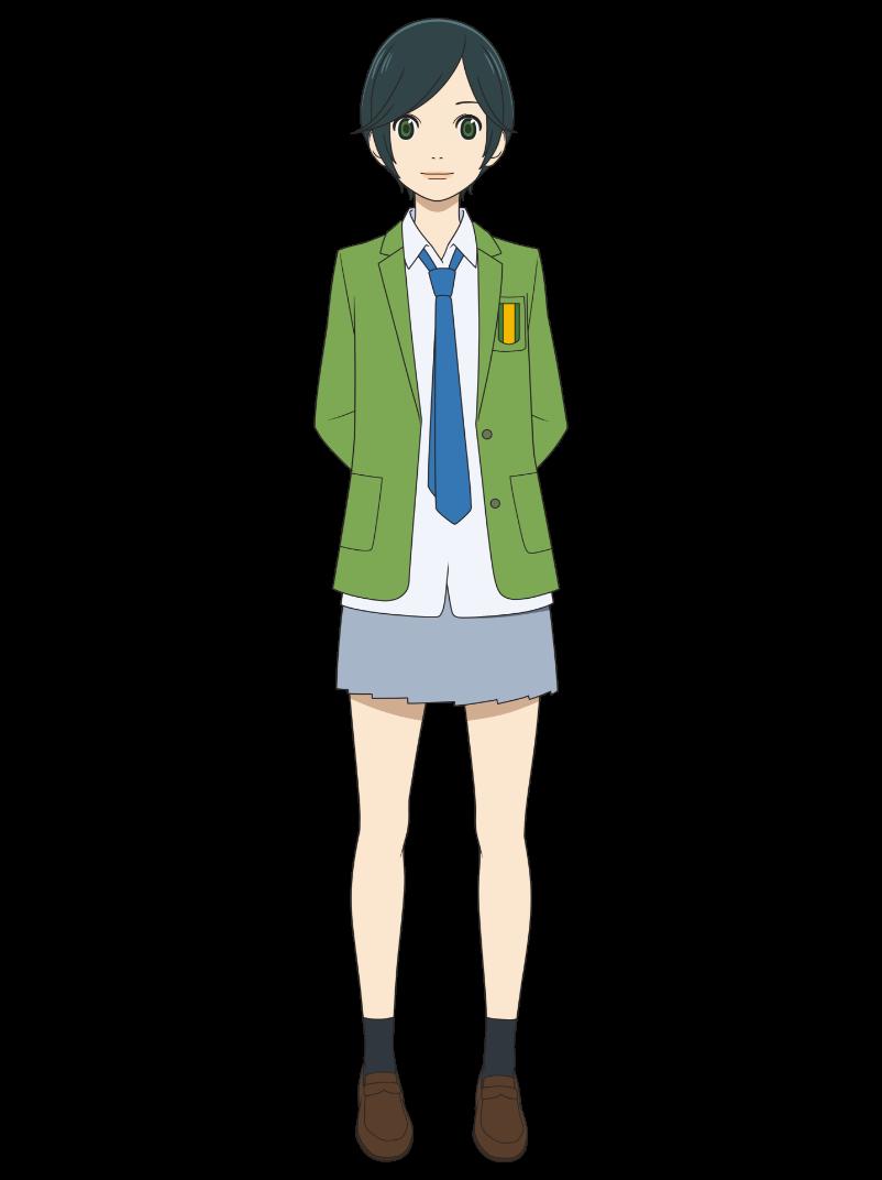 Sayonara-Watashi-no-Cramer-TV-KV Sayonara Watashi no Cramer (Farewell, My Dear Cramer)