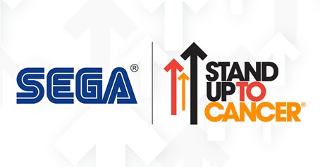 SU2C_PILLAR_TW_1024x512-700x350 SEGA Teams Up with Stand Up To Cancer for Week of Charity Livestreams!