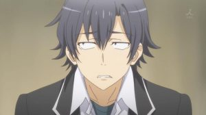 Yahari-Ore-no-Seishun-Love-Comedy-wa-Machigatteiru-SNAFU-wallpaper-700x394 Hachiman Hikigaya and Yukino Yukinoshita - The Need for Something Genuine (My Teen Romantic Comedy SNAFU Climax!)