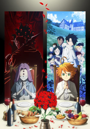 Yakusoku-no-Neverland-Wallpaper-1-700x462 The Promised Neverland Season 2 First Impressions - An Even Bleaker World Than Before