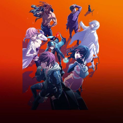 Majo-no-Tabitabi-Wallpaper-1-667x500 Best Fall 2020 Anime Streaming on Funimation  [Recommendations]