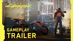 New Night City Wire Showcases Johnny Silverhand, Gameplay, and Featurettes for Cyberpunk 2077!